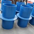 防水套管-柔性防水套管-剛性防水套管 2