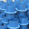 防水套管-柔性防水套管-剛性防水套管 4