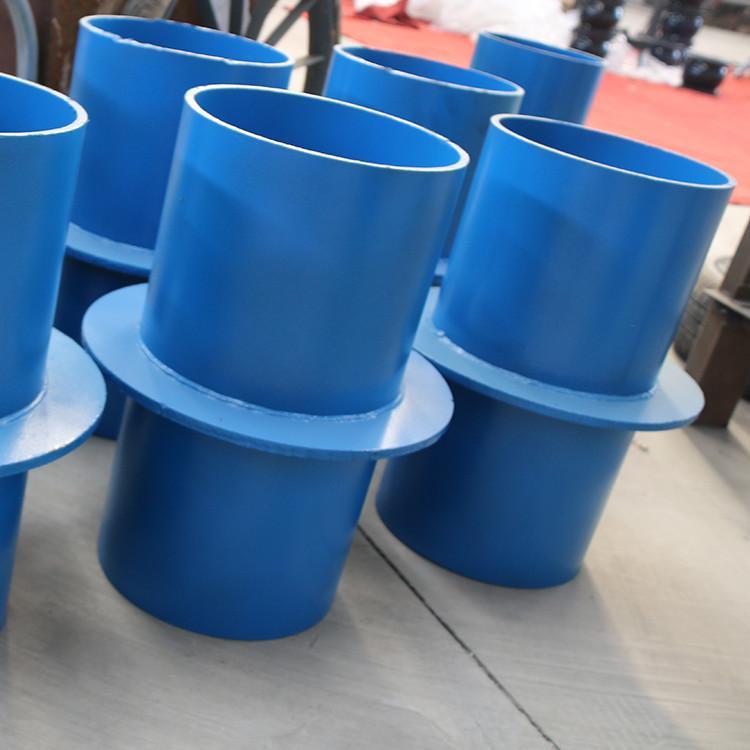 剛性防水套管 1