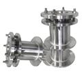 不鏽鋼柔性防水套管 4