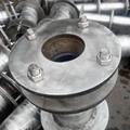 不鏽鋼柔性防水套管 5