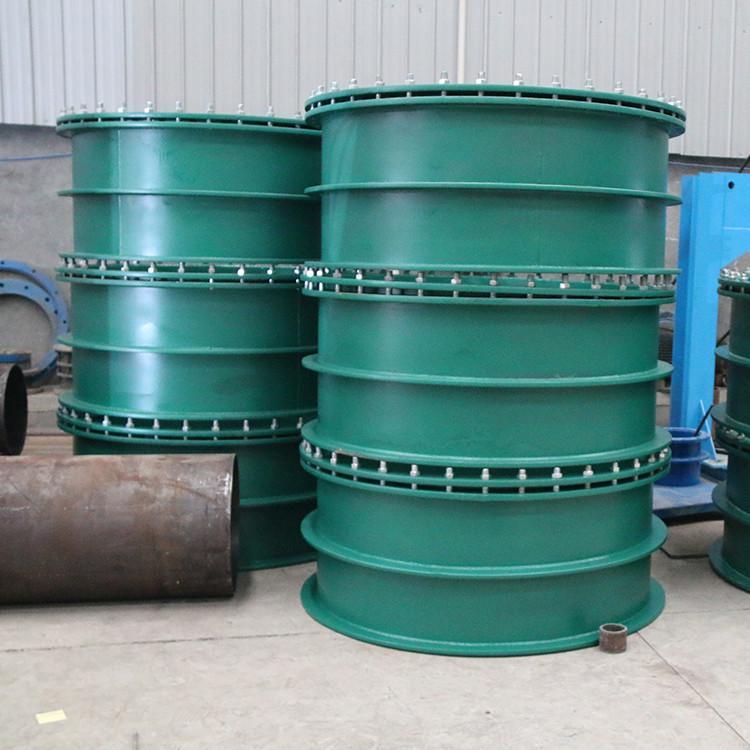 上海防水套管 5