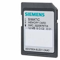 SIEMENS/西門子內存卡6AV2181-8XP00-0AX0