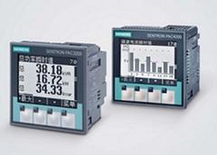 SIEMENS/西門子多功能電量表7KM9300-0AE01-0AA0