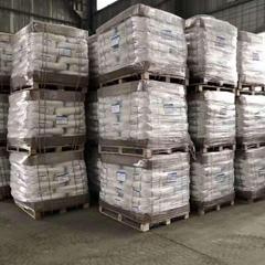 Refined mineral salt sodium chloride