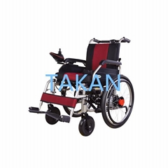 Best Quality Electric Foldable Wheelchair Price