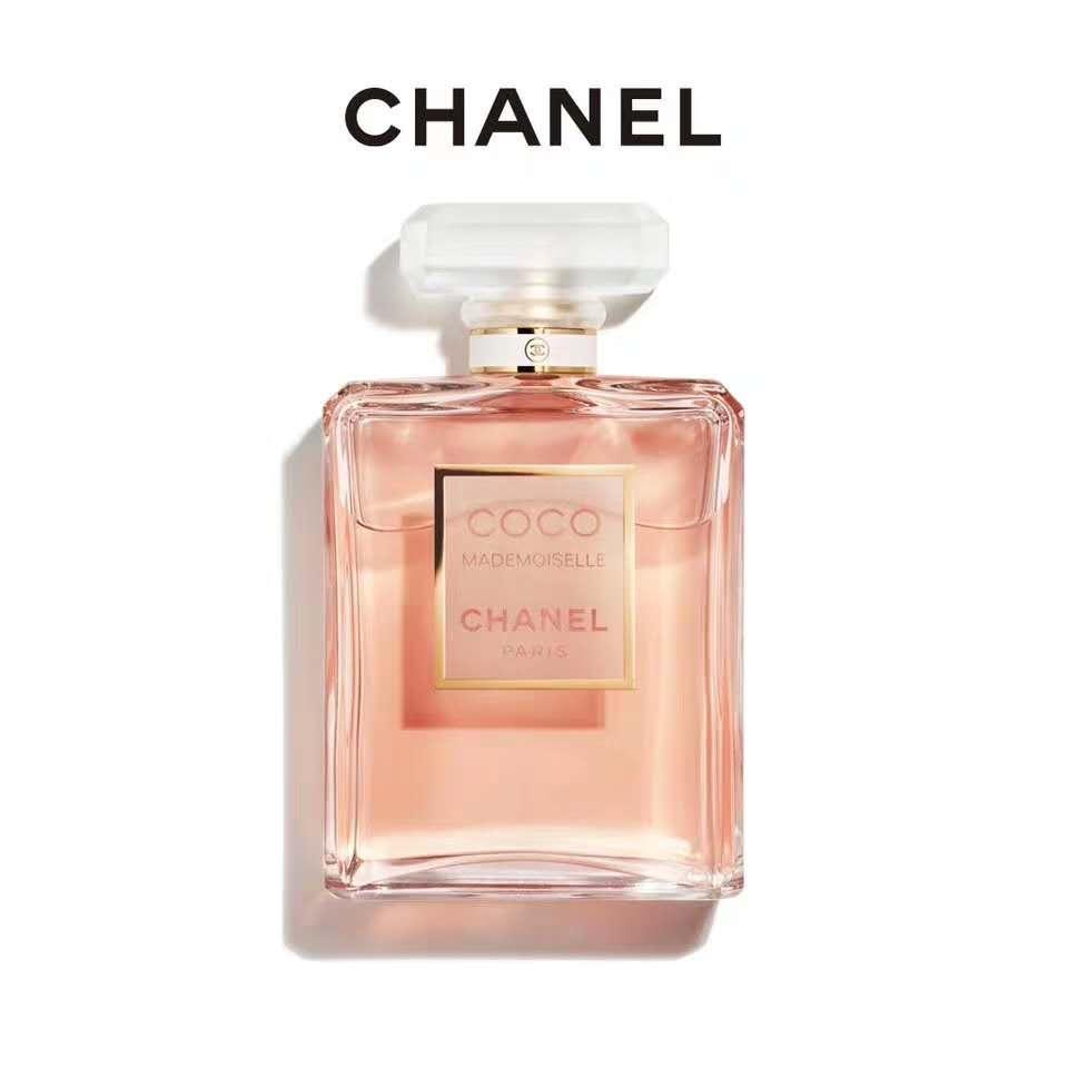 白COCO小姐 女士香水 1