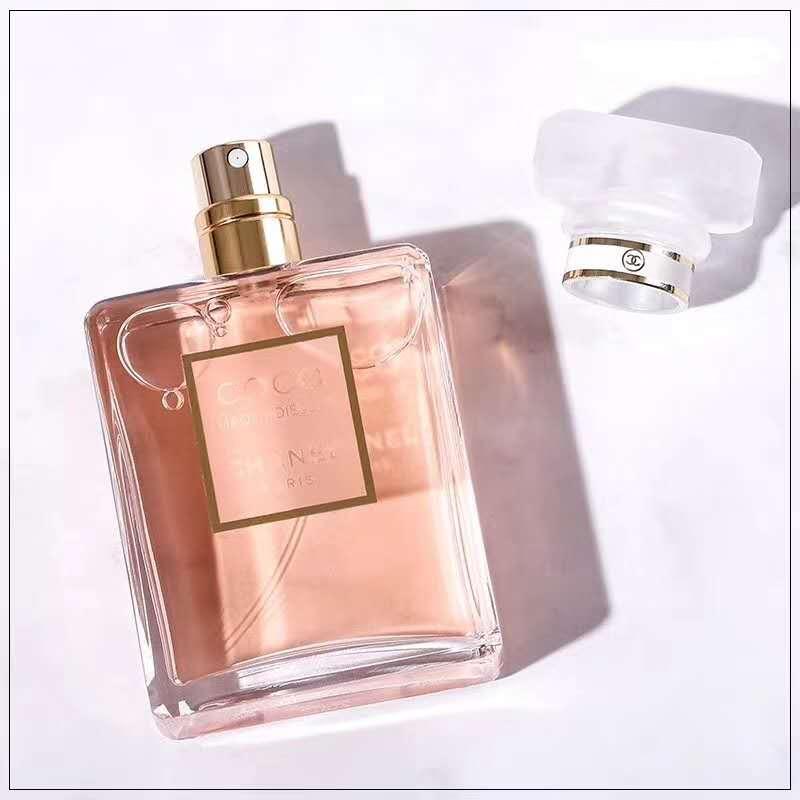 白COCO小姐 女士香水 2