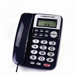 中諾電話機C168