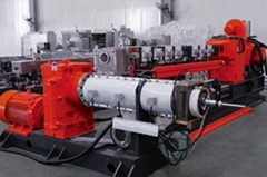 HKY/SKY Two Stage Extruder