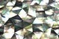 三角形黑蝶贝母马赛克复合板 2