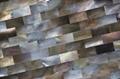 砖形企鹅贝马赛克瓷砖 3