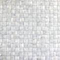 背网等字拼3D面纯白珍珠贝母马