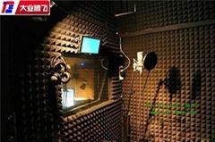 录音棚隔音海绵