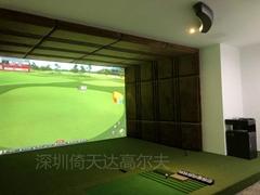 室內高爾夫