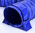 Dog Agility Tunnel bag Sand bag  dog