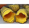 Insulated Duct  Anti-UV Insulated Duct