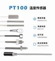 磁铁PT100温度传感器 1