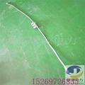 純鋁接地線OPGW光纜用配置並溝線夾接線端子 1