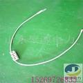 純鋁接地線OPGW光纜用配置並溝線夾接線端子 3