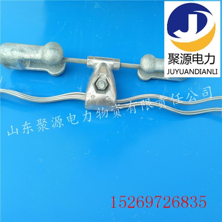 預絞式防震錘4D防震錘電力光纜用避雷器 3