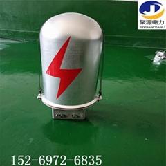架空线路金属接线盒OPGW光缆铝合金接头盒