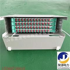 直销ODF光纤配线架满配单元箱