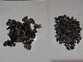 Dried Black Fungus,Wild Footless Mushrooms,500G 4