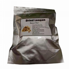 Dried Fruit Longan 500g