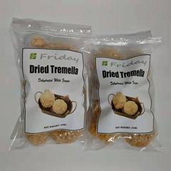 Dried White Fungus Tremella 500g