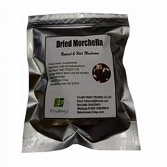 Dried Morchella Mushroom 100g