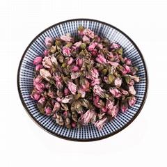Dried Herbs Peach Blossom Flower Tea,200g