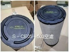 神钢空压机配件S-CE05-503