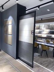推拉式瓷磚展示架