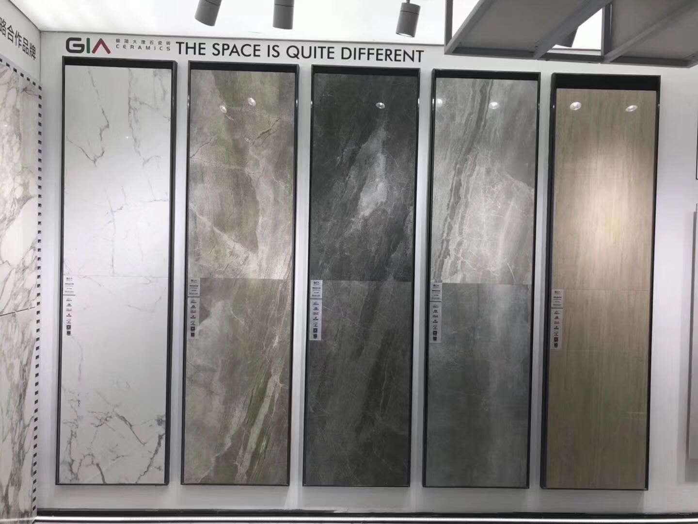 双面木地板展示架尺寸规格可定制 1