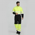 PPE High Visibility Flame Retardant