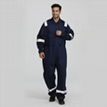 Customizable Flame Retardant Coveralls 1