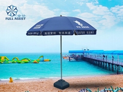 各式尺寸廣告太陽傘遮陽傘