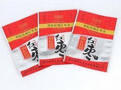 紅棗茶大紅袍茶葉包裝袋