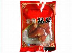 酱猪蹄蒸煮包装袋