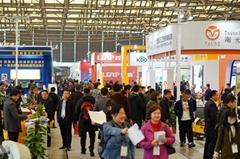 上海國際地坪展