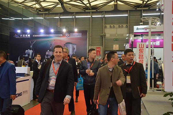 2020上海亚洲混凝土展 国际地坪展 国际砂浆展 1