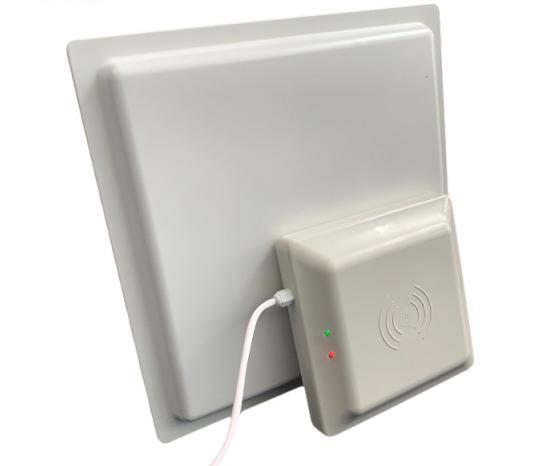 愷樂KL9001R超高頻固定式讀寫器 2