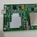 射頻RFID模塊 UHF電子標籤讀寫器 RFID開發板模塊 超高頻讀寫模塊 4