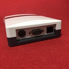 超高頻桌面讀寫器    多種通訊接口讀寫器   桌面發卡機