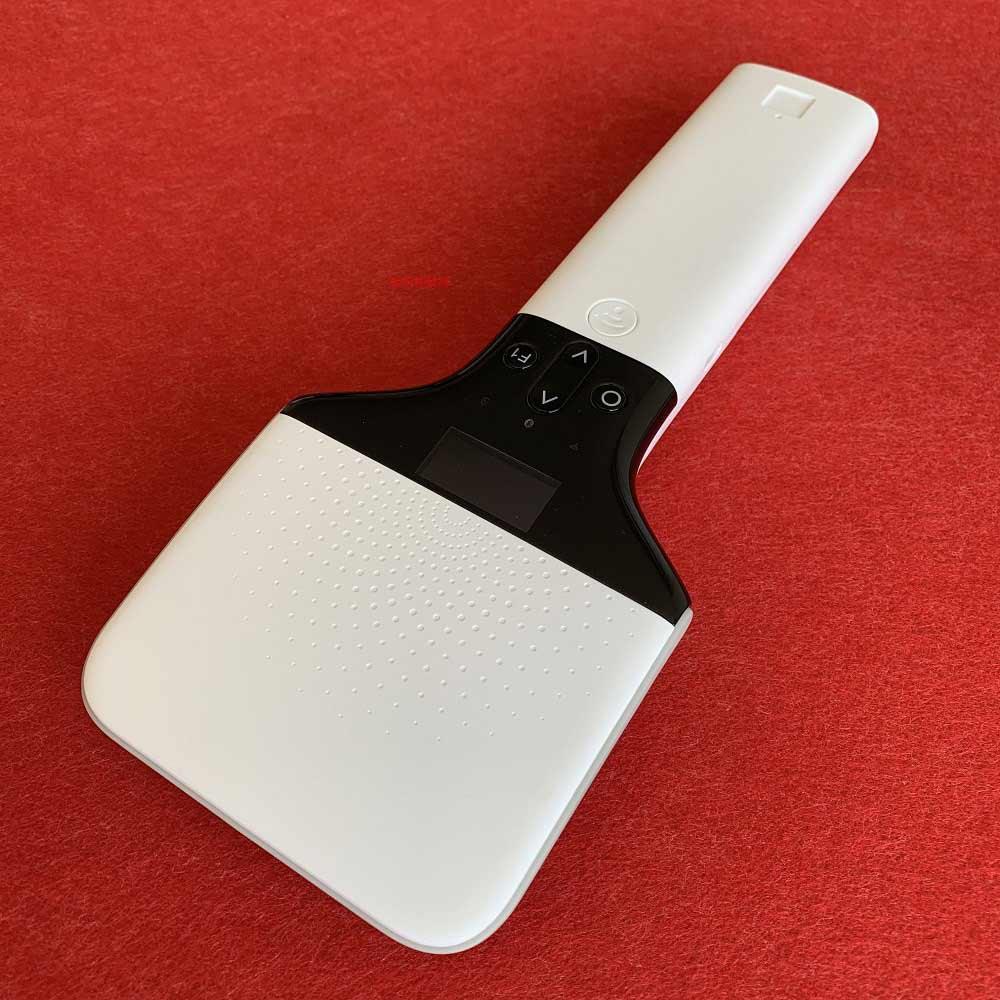 超高頻讀寫器 手持式盤點機  藍牙4.0通訊 1