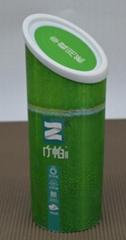 纸罐纸管纸筒茶叶纸罐化妆品纸罐红酒纸罐青岛纸罐