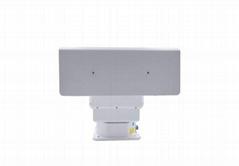 TC400PTZ/TC600PTZ Medium-Loaded IP Thermal Security Cameras