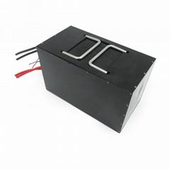 OEM锂电池厂家加工定制物流分拣机器人电池