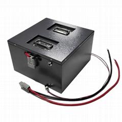 AGV搬運車磷酸鐵鋰電池